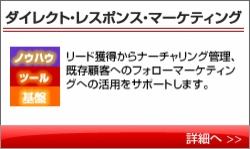 ねこすけDRM(ダイレクト・レスポンス・マーケティング)